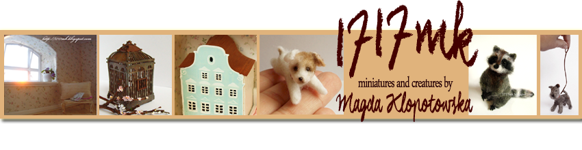 17-17 Miniatury