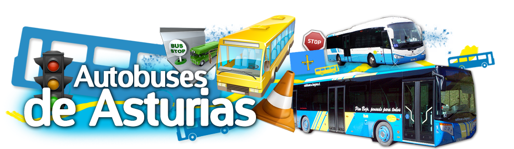 Autobuses de Asturias
