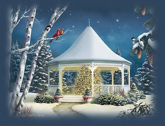 animated christmas card beautiful photos