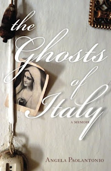 THE GHOSTS OF ITALY (2016)