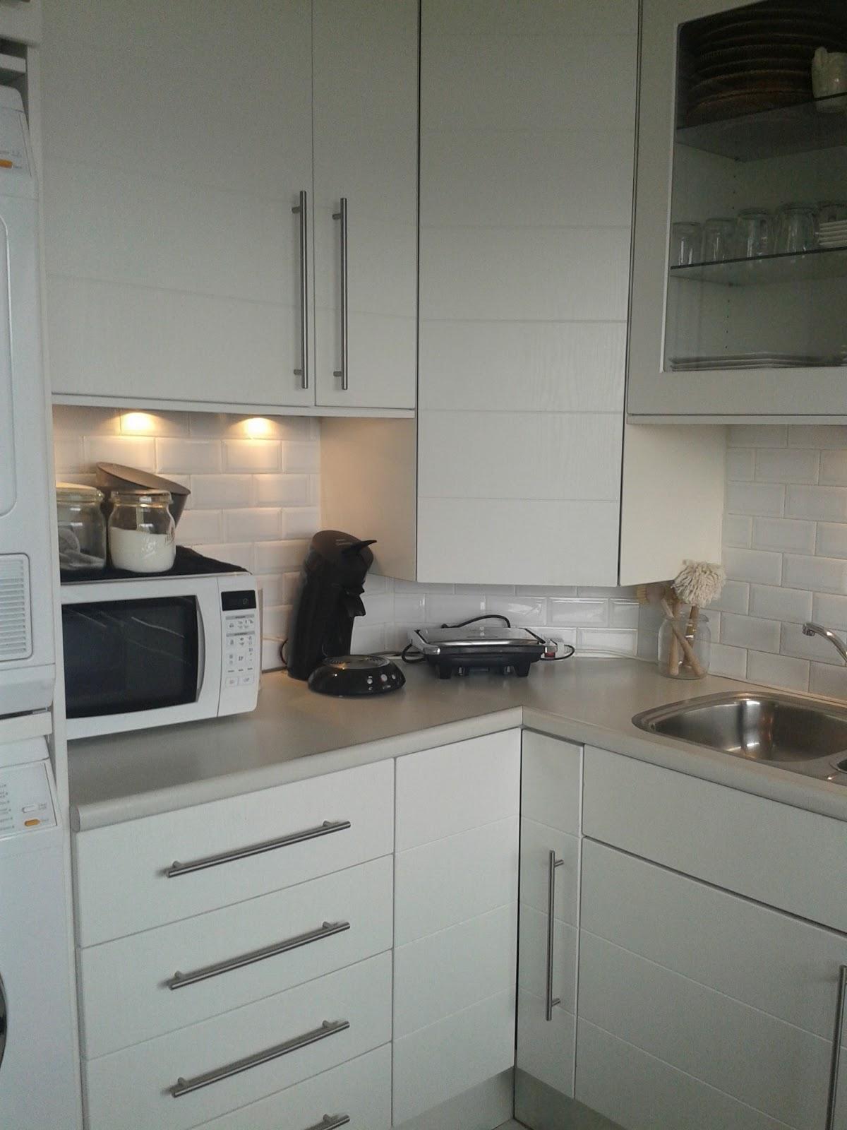 Notti's life: de keuken