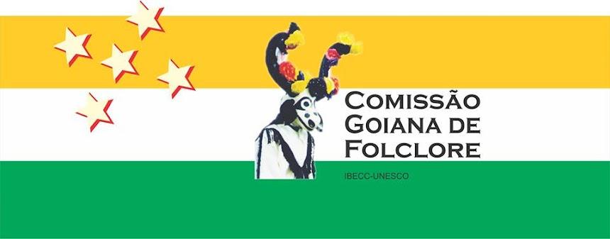 COMISSAO GOIANA DE FOLCLORE