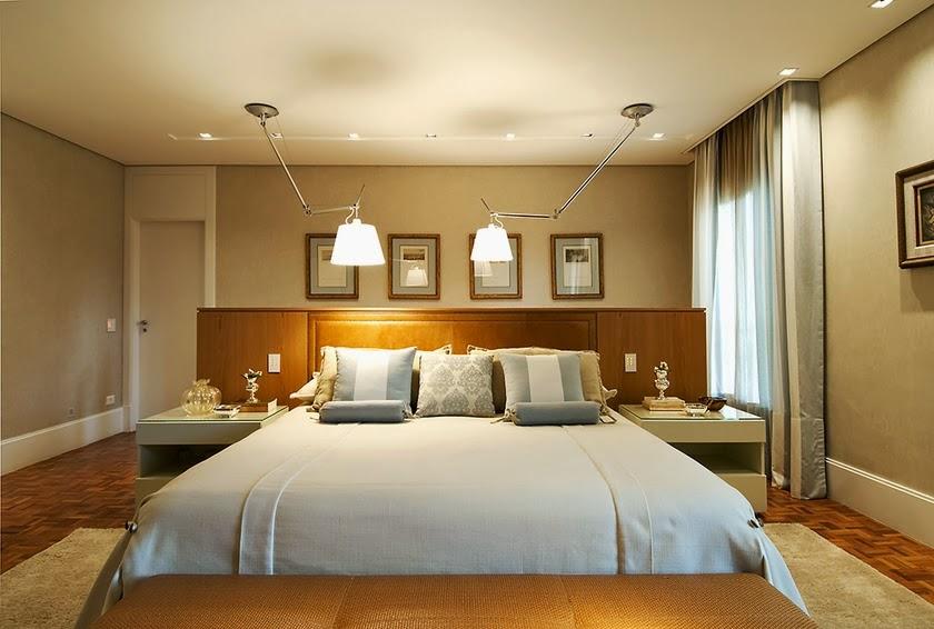 Construindo minha casa clean cabeceiras na horizontal ou for Quadros dormitorio