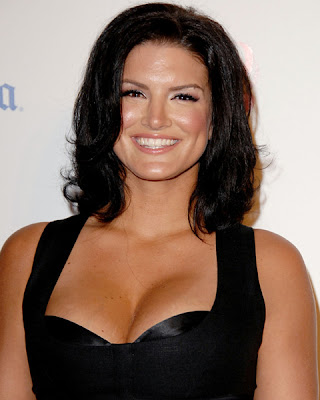 Gina Carano Wiki & Photos