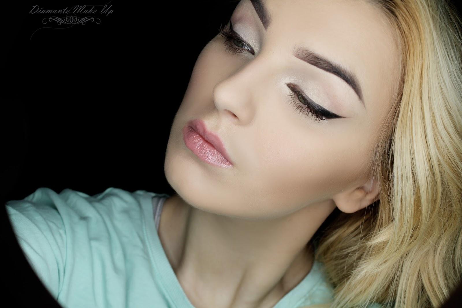 Makijaż dzienny z Vipera