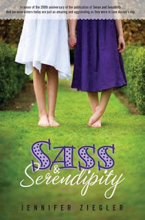 Sass New YA Book Releases: July 12, 2011