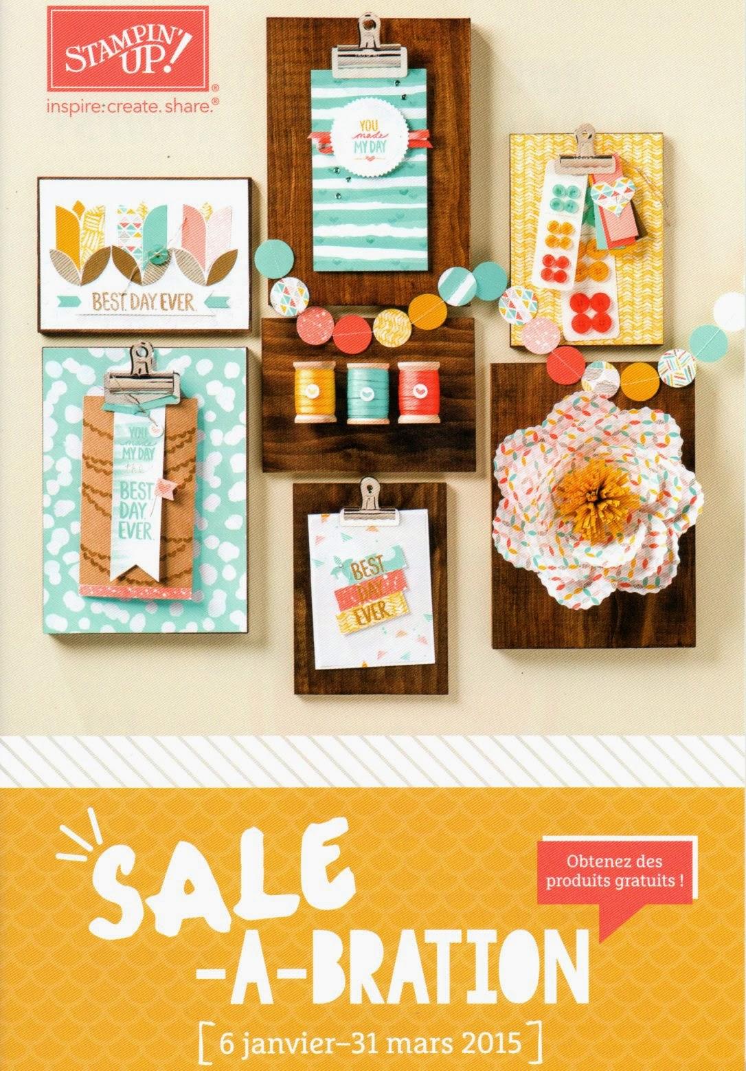 Promotion Sale-A-Bration