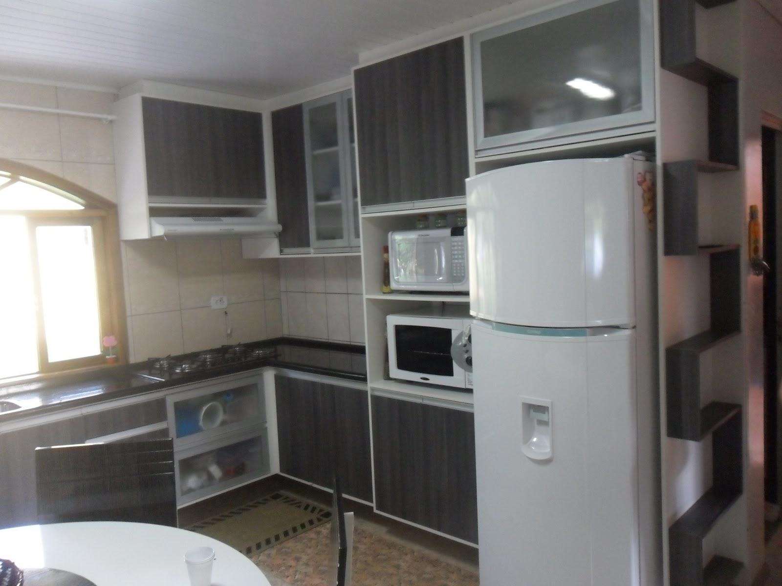Criattive Design Móveis Planejados: Cozinha Simples #756456 1600 1200