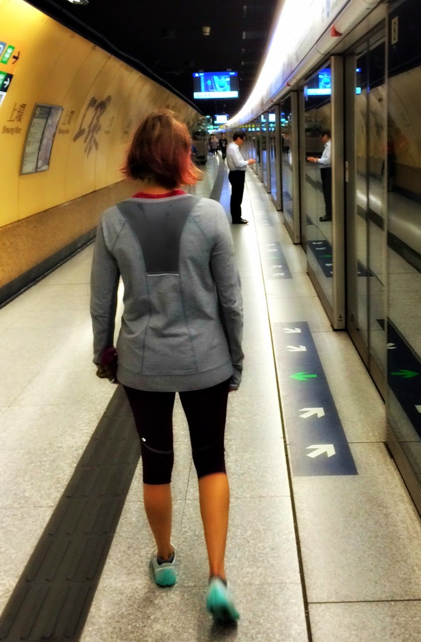 Fashion style How to yoga wear pants in public for girls