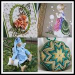 Mano darbeliai / My works