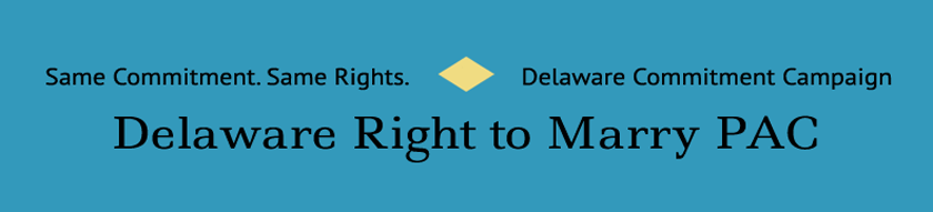Delaware Right to Marry