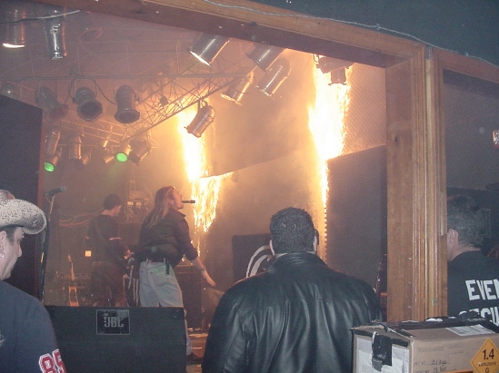 """the station nightclub fire Start by marking """"killer show: the station nightclub fire, america's deadliest rock concert"""" as want to read."""