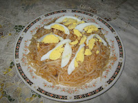 Pancit bihon recipe is a well known chinese filipino recipe, there are a lots of different variation of pancit such as pancit palabok and otheres