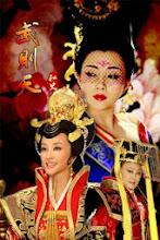 Võ Tắc Thiên Bí Sử - The Secret History of Wu Zetian - 2012