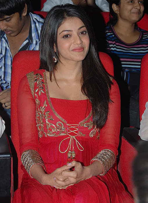 kajal agarwal at businessman audio launch, kajal new hot photoshoot