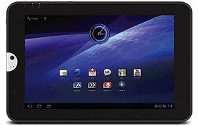 Toshiba Thrive tablet update fixes sleep/wake issues