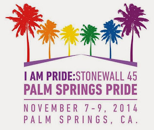 Palm Springs Pride 2014