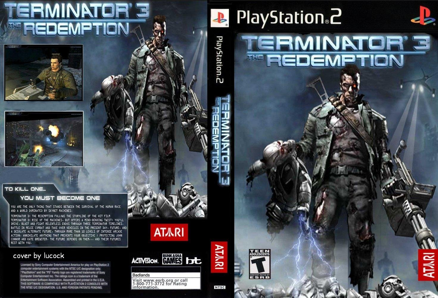 download game terminator 3 - the redemption ps2 full version iso for