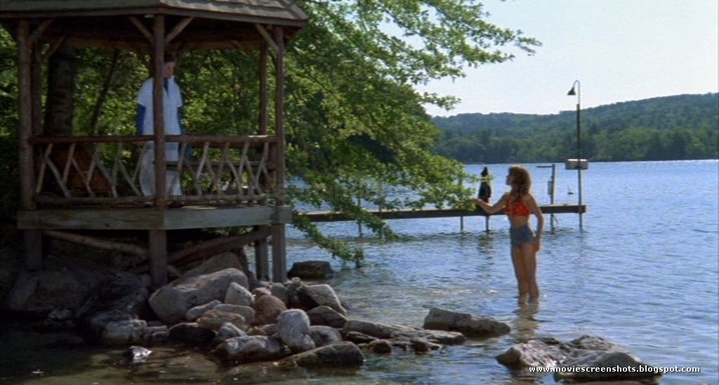 spg2015paper38 on movie golden pond On golden pond is a mixed blessing, but it offers one performance of rare quality and three others that are very good on golden pond at the tcm movie database.