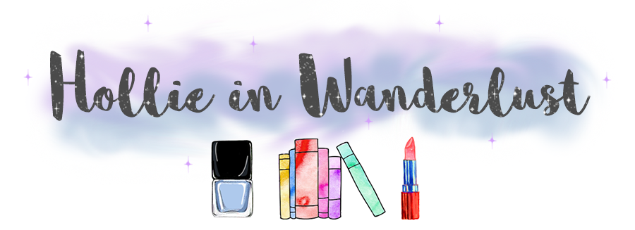 Hollie in Wanderlust