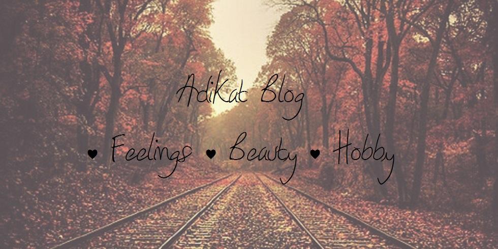 AdiKat Blog