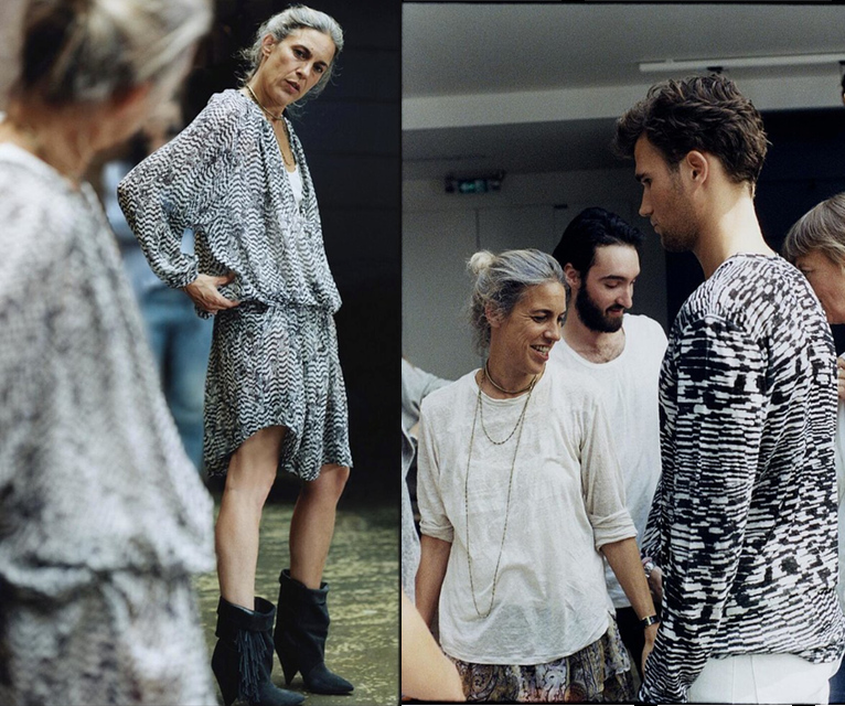 isabel marant for hm fall collection
