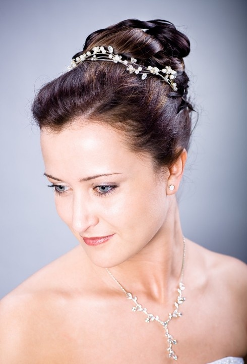 New Wedding Hairstyles 2013 For Women - Hairstyles Be Cool
