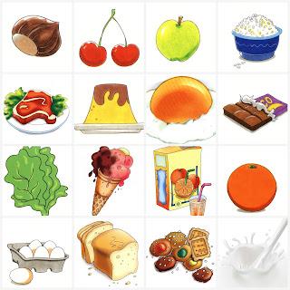 Alimentos nuevas imagenes corre salta y cuidate - Fotos de comodas ...