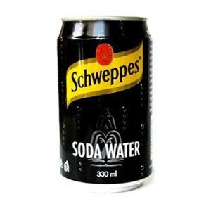 SODA WATER X24