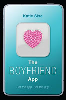 Mini Reviews: The Boyfriend App + The Nightmare Affair