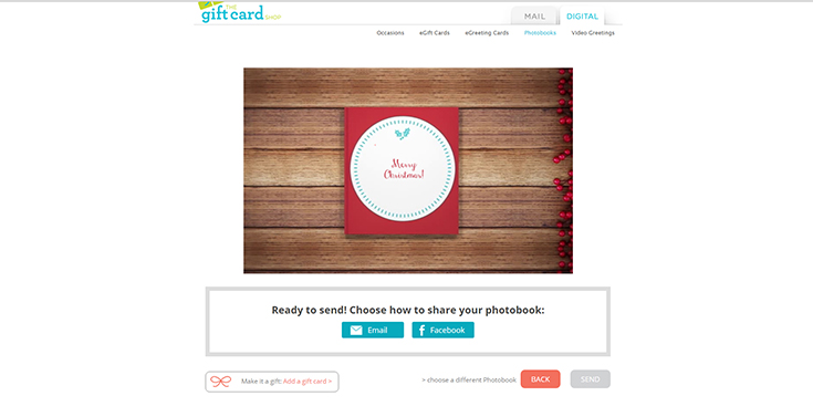 Searching for the perfect gift for everyone on your list? Check out how TheGiftCardShop.com can simplify your Christmas shopping this year!