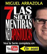 ESTUDIO DE LAS FALSAS ENSEÑANZAS