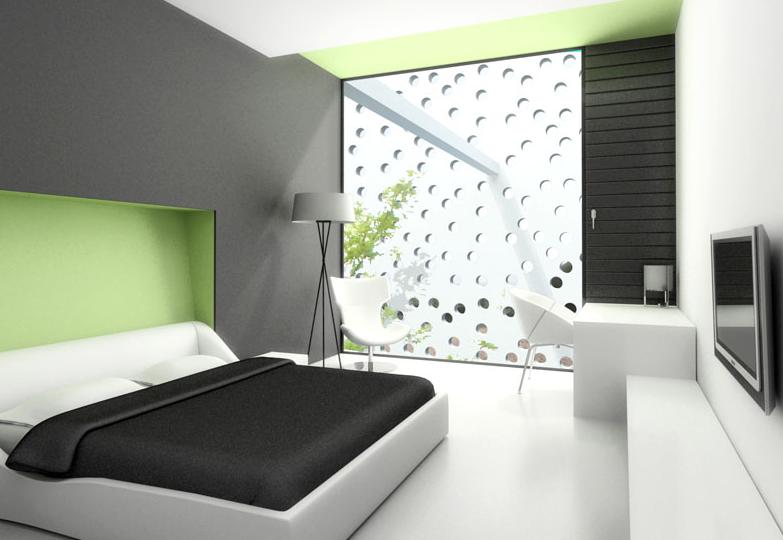 desain kamar tidur 3x3 images