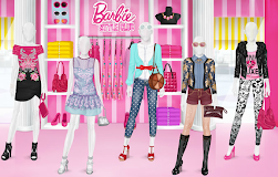 Barbie Style Club Store (mostly sc)