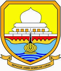 Lambang Provinsi Jambi