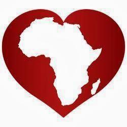 amor a África
