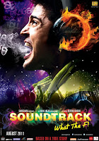 Rajeev Khandelwal in Soundtrack