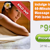 REVIEW: Philkor Spa Center: P99 60-minute Body Scrub and Body Massage (P1000 Value) from MetroDeal!