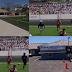 Realizan apertura de nueva Zona Deportiva en Estelí.