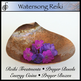 Watersong Reiki