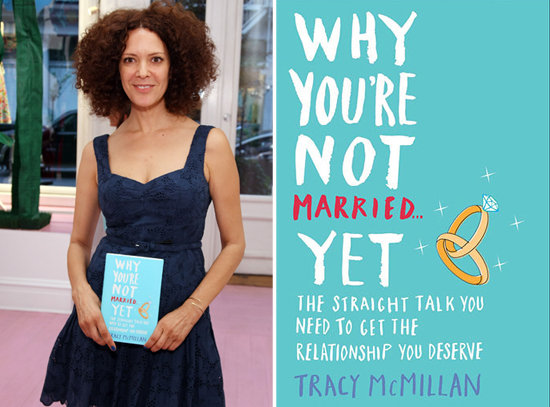 why you are not married yet book