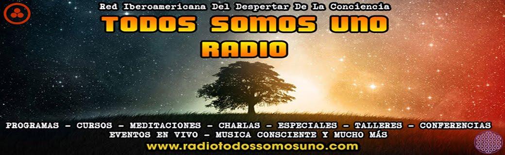 RADIO TODOS SOMOS UNO