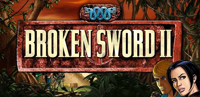 Broken Sword II Android