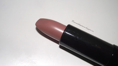 Bourjois Rouge Edition Lipstick Review - 02 Beige Trench