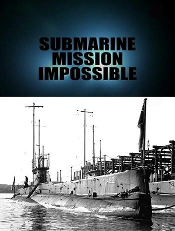 доктор кто серия про подводную лодку