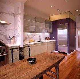 10 Gambar Desain Dapur Minimalis