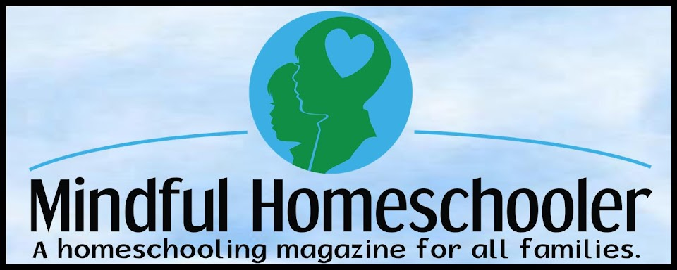 Mindful Homeschooler