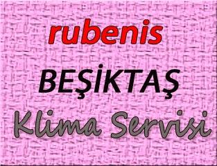 Rubenis Beşiktaş Klima Servis