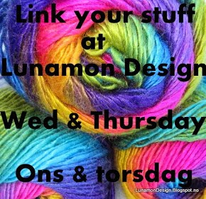 Link Your Stuff at Lunamon Design