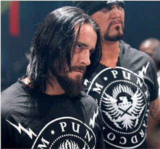 is cm punk dating anyone Relationship dating details of maria kanellis and cm punk and all the other celebrities they've hooked up with.